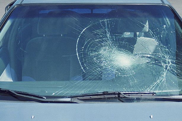 Vehicle Windscreens